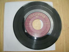 "45 Johnny Mathis ""My One And Only Love, While We're young, Warm, Handful Of Star"