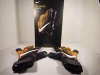 NEW Nike GK Vapor GRIP3 Soccer Goalie Goalkeeper Gloves GS0347-010 Size 7