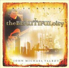 Talbot, John Michael : The Beautiful City CD
