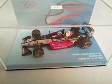 Dallara Mugen Honda F301 Winner Macau GP 2001 1/43 Minichamps 518 014306.