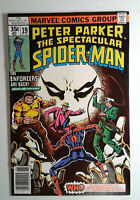 The Spectacular Spider-Man #19 (1978) Marvel 7.0 FN/VF Comic Book