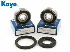 Honda XL125 V VARADERO (Euro) 2001 - 2015 Koyo Front Wheel Bearing & Seal Kit
