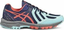 Asics Ladies Gel-Fuji Attack 5 Running Trainers T680N 6720 Size UK 3.5