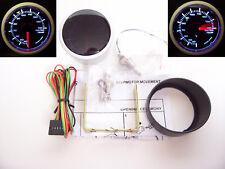 RSR Wassertemperatur Anzeige SET 52mm Stepper Smoke Geber Wasser 16V VR6 Turbo