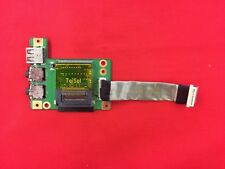 Audio USB CardReader Board  Including Cable for Lenovo B560 55.4JW03.001G