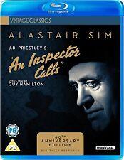 An Inspector Calls (60th Anniversary Edition) [Bluray] [1954] [DVD]