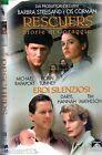 EROI SILENZIOSI - Rescuers Storie di Coraggio (1999) VHS CIC - Tim Matheson