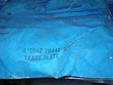 NOS 1966 - 1971 FORD MUSTANG FAIRLANE GALAXIE 352 390 428CJ C6 TRANS CLUTCH PLAT