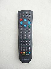 Universal Fernbedienung TV Sat-Anlage DVD Video 7 Geräte + 20.000 Modelle