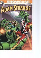 Showcase presents Adam Strange Nol 1 Neuf!