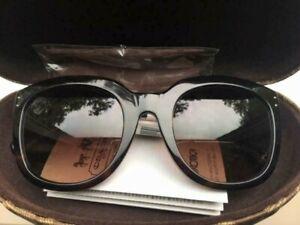 COACH New York Women Sunglasses Set Brown Tortoise plastic 100% UV 51 22 135 NIB