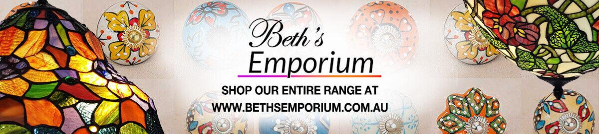 Beth's Emporium - Lamps & Giftware