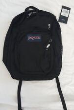 Jansport BIG STUDENT LARGE Backpack Black original