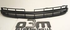 Chevrolet Captiva Sport Saturn Vue Front Lower Black Grille new FEO 96660538
