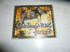 CHAKA DEMUS & PLIERS - Twist & Shout - 1993 UK 4-track CD single