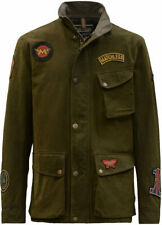 Matchless Collier Rebel Jacke