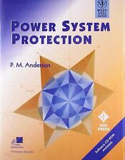 NEW:Power System Protection by Paul M. Anderson 1 ED INTL ED