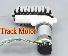 1pcs DC12V 7650rpm track Chassis Motor Tank-Model Sweeping robot Geared motors