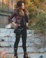 Jenna Dewan Tatum authentic signed autographed 8x10 photograph holo COA