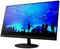 "Lenovo L28u-30 65FAGCC2US 28"" UHD 4K Monitor Certified Refurbished"