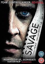 Savage horror thriller dark nasty sick twisted graphic demented cult torture