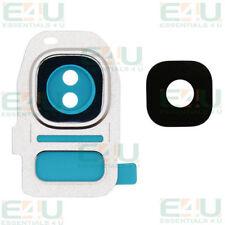 White Camera Lenses for Samsung