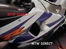 Suzuki GSXR750 K1 K2 K3 2001-2003 R&G Racing classic crash protectors