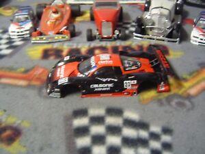 1/32 Slot.it #23 NISSAN CALSONIC  body only but missing mirrors-used