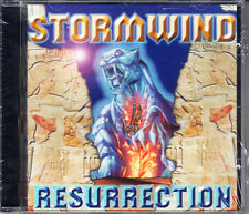 Stormwind – Resurrection CD 2000