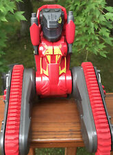 Air Hogs Robo Trax Tank Robot Transformation Robot Only No Remote or USB Adapter