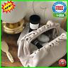 Celeb Genuine Leather The Pouch Bag Clutch Cloud Bottega Veneta's Style Whiteley