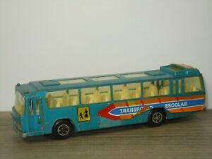 Mercedes Autobus - Mira Spain *46429