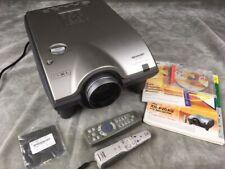 Sharp XG-P20XU 3300 Lumen DLP Video Projector (404 Lamp Hrs.)