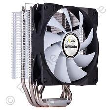 Gelid Solutions Tornado CPU Cooler for Intel LGA 775/1150/1151/1155/1156/1366