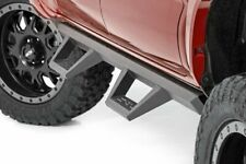 fits Rough Country Toyota XL2 Drop Steps (05-20 Tacoma | Double Cab)