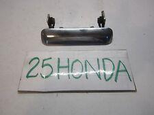 1975-1979 Honda Civic CVCC Drivers Side Chrome Door Handle OEM Rare