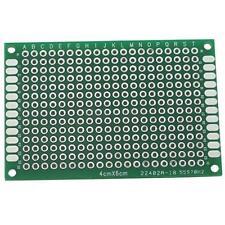10PC Double Side Prototype Circuit PCB Board Tinned Universal Breadboard Hot B53