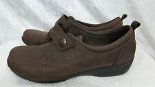 Clark Collection Brown Shoes Size  9