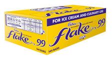 Box Of 144 Cadbury Flake 99 Bars 1.2Kg Ice Cream , Trifle Etc