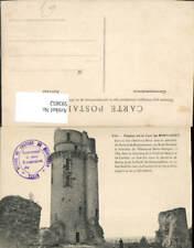 593852,Plateau de la Tour de Montlhery Turm France