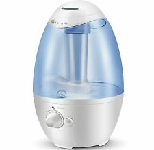 New ListingUltrasonic Quiet Cool Air Mist Humidifier, Filter Free 3L Humidifiers Nightlight