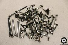 1991 Suzuki Intruder 750  Miscellaneous Nuts Bolts Assorted Hardware VS 91
