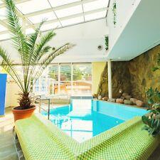 Göttingen LUXUS Wellness 3T-2P @ 4* Hotel Freizeit In + HP + Massage + SPA uvm.