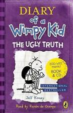 Diary of a Wimpy Kid - The Ugly Truth by Jeff Kinney (Mixed media product, 2012)