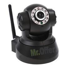 Telecamera Speed Dome IP WIFI wireless telecamere motorizzata 10 Led ingresso SD