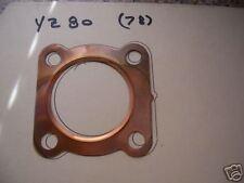NOS Yamaha YZ80 Cylinder Head Gasket 2J5-11181-00