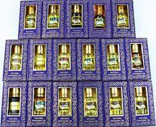 12 x10 ml Bottles Song of India Natural Fragrant Perfume/Burner Oil-Variety