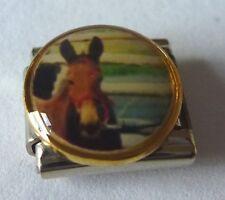 Plata Polo Caballo Y Jinete Pin De Solapa Insignia Equitación Caballos de equitación De Insignias Nuevo