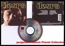 """THE DOORS """"The Doors"""" (CD) Break on through 1988"""