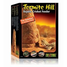Exo Terra Termite Hill Automatic Cricket Insect Feeder